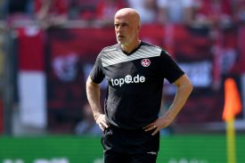 1. FC Kaiserslautern: Drittliga-Planungen werden konkretisiert