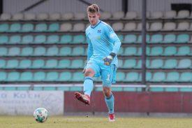 FC Ingolstadt: Ist Morten Behrens eine Option?