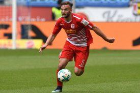 FC Ingolstadt: Gimber kommt