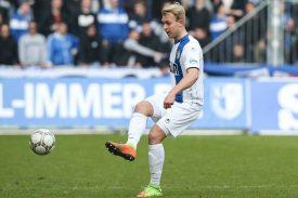 SC Paderborn: Julius Düker der nächste Neue