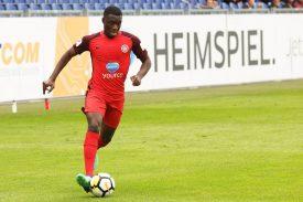 FC Ingolstadt: Diawusie wird ein Schanzer