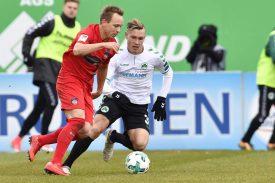 Heute: Heidenheim vs Greuther Fürth