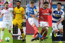 Voting: Wer ist Spieler des 34. Spieltags 2017/18?