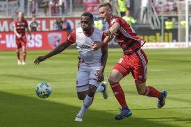 FC Ingolstadt: Sommerfahrplan 2018