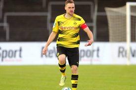 1. FC Heidenheim: Patrick Mainka kommt