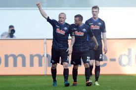 FC Ingolstadt: Robin Krauße kommt aus Paderborn