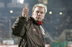 FC St. Pauli: Trulsen kehrt zurück
