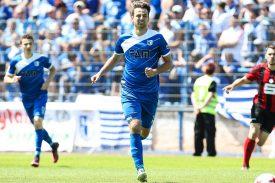 1. FC Magdeburg: Pokal-Aus wegen schwacher Chancenverwertung