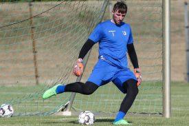 1. FC Magdeburg: Jasmin Fejzic ist die neue Nummer eins