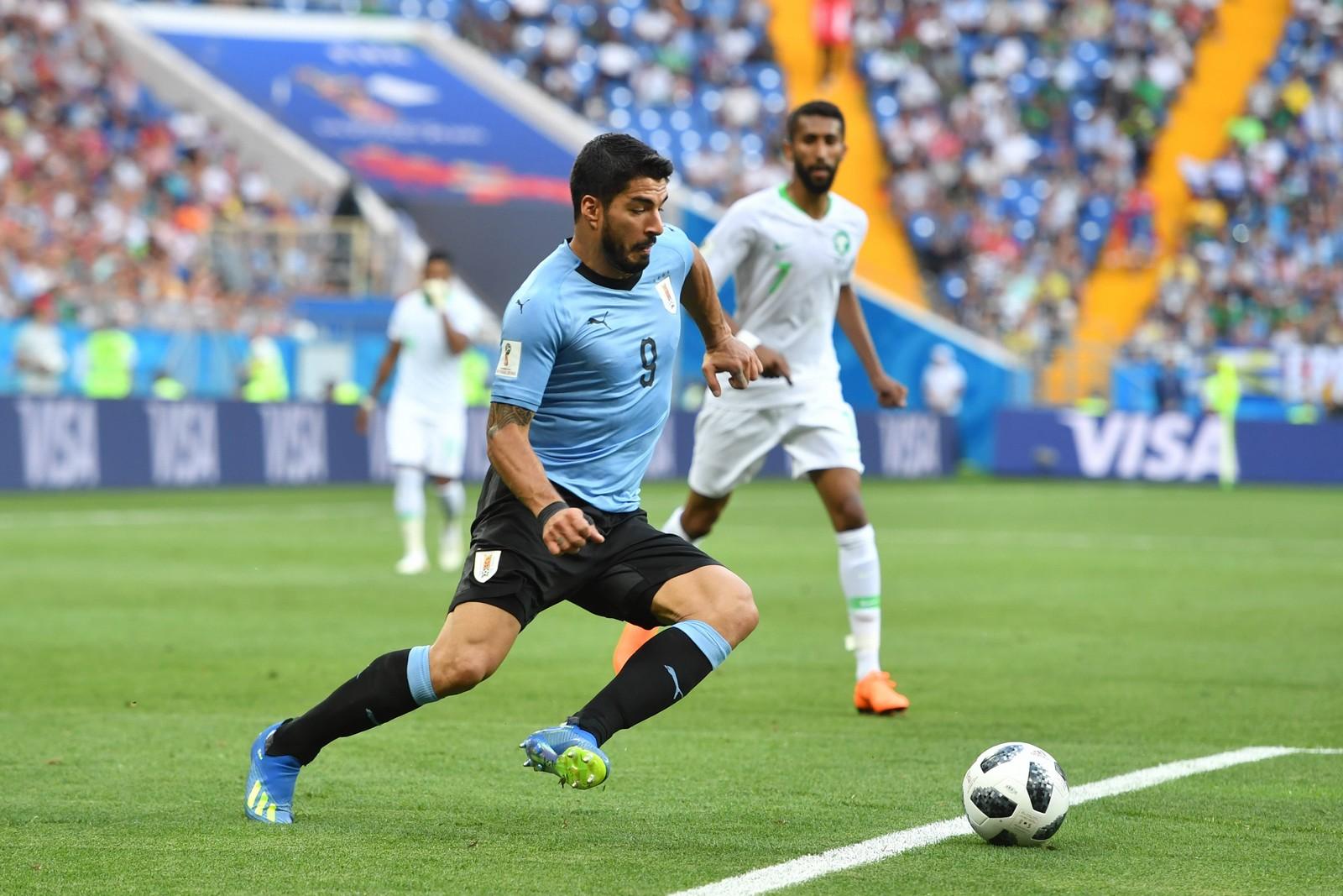 Prognose Uruguay Russland