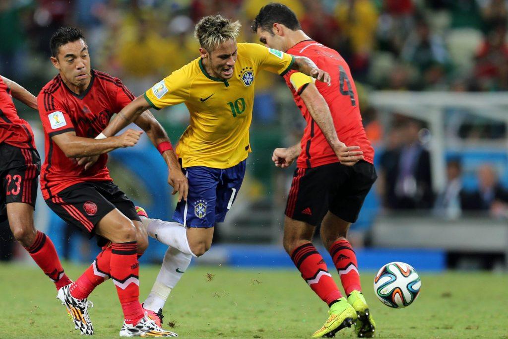 Brasilien Mexiko Tipp