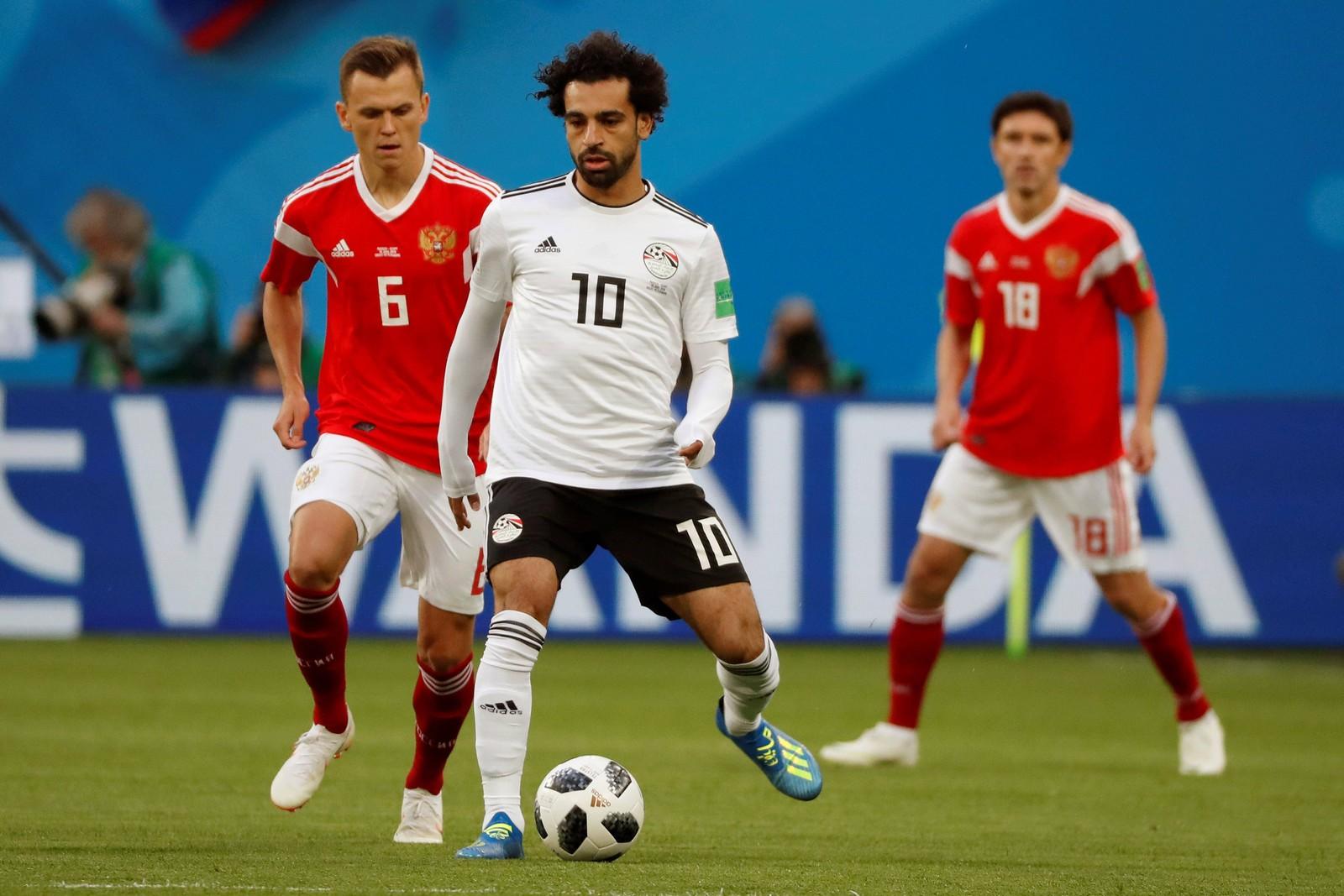 Ägypten Saudi Arabien Prognose