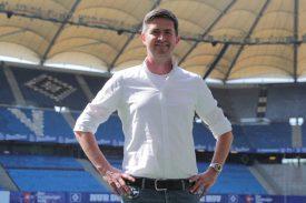 Hamburger SV: Leo Lacroix ist der neue Innenverteidiger