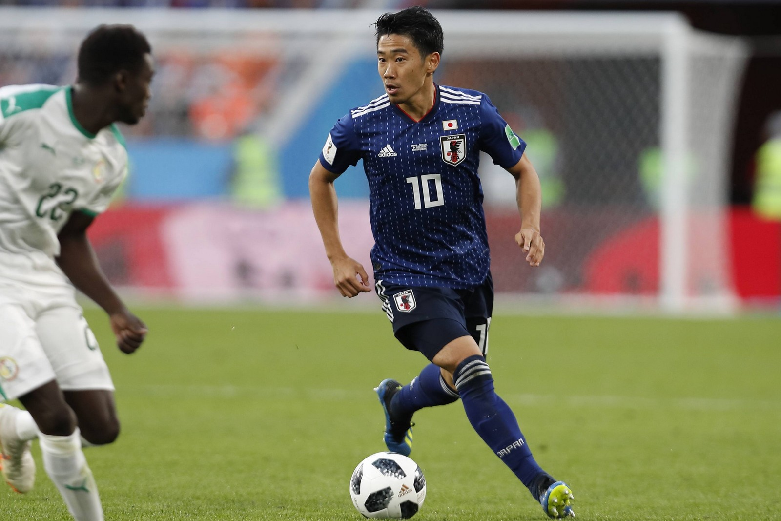 Wirbelt Shinji Kagawa auch gegen Polen? Jetzt auf Japan gegen Polen wetten!