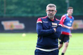 1. FC Union Berlin: Finaler Schritt ausgerechnet auswärts?