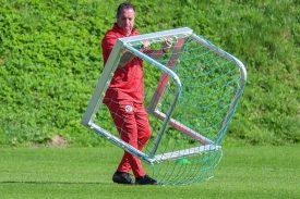 FC St. Pauli: Sommerfahrplan 2018
