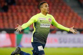 1. FC Köln: Schweizer Marvin Spielmann ist ein Thema