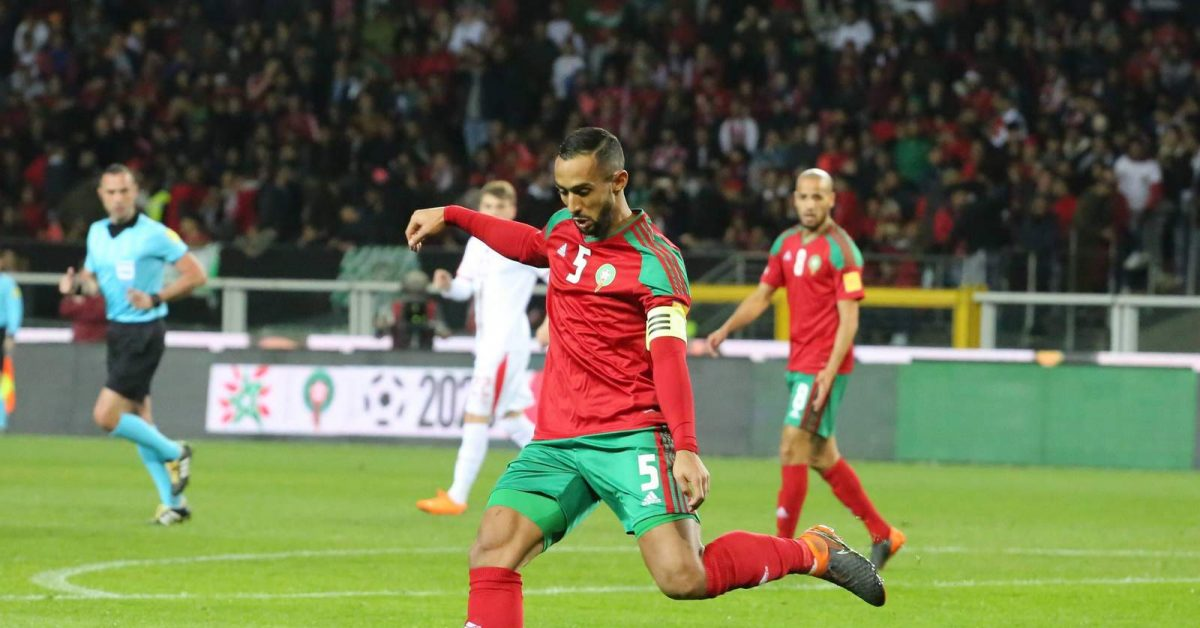 Prognose Marokko Iran