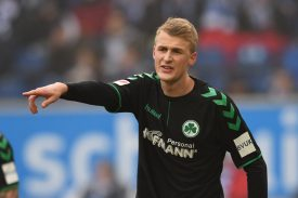 VfL Osnabrück: Gugganig ist Nummer 9