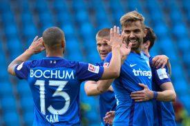 VfL Bochum: Mit zwei Spitzen läuft es besser