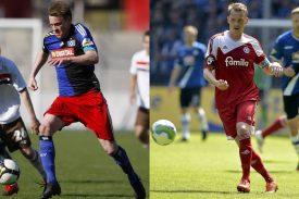 HSV vs Kiel: Interview mit Rafael Kazior