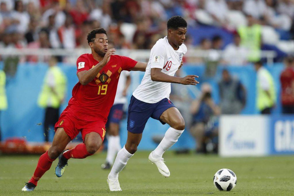 England Belgien Tipp