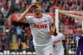 Hannover 96: Chancen bei Simon Terodde?