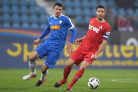 VfL Bochum gegen 1. FC Köln