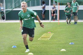 Greuther Fürth: Wer spielt im zentralen Mittelfeld?