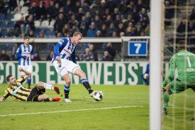 FC St. Pauli: Kommt Henk Veerman für den Sturm?