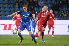 MSV Duisburg gegen Bochum