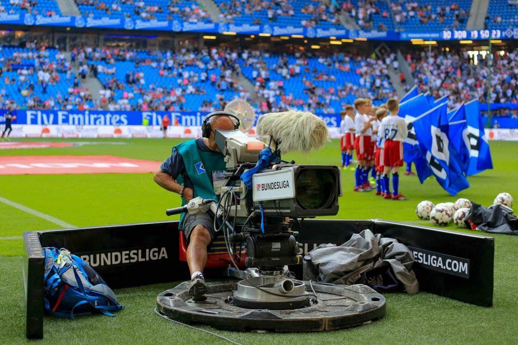 2. Liga Fernsehen