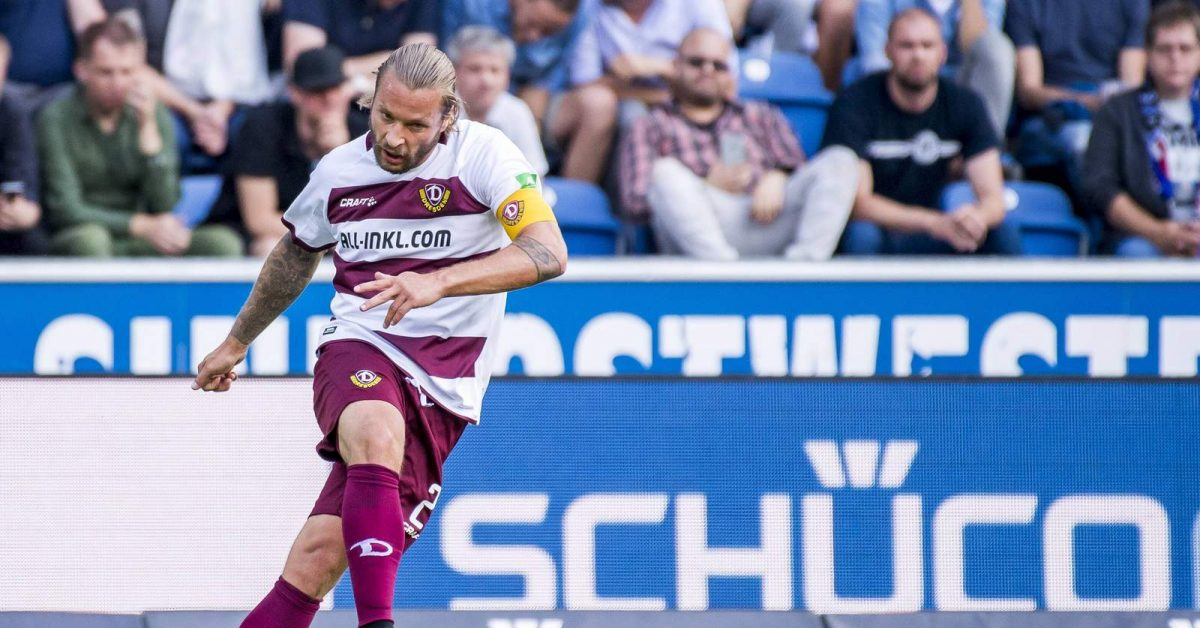 Dynamo Gegen Halle