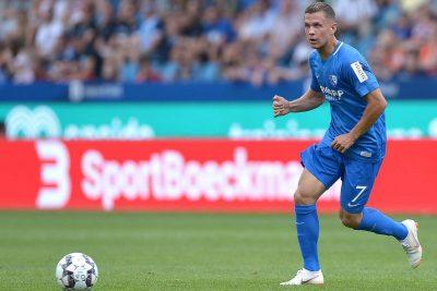 Transfer Vfl Bochum