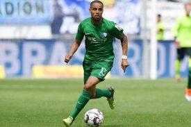 VfL Bochum: Sam drei Spiele gesperrt