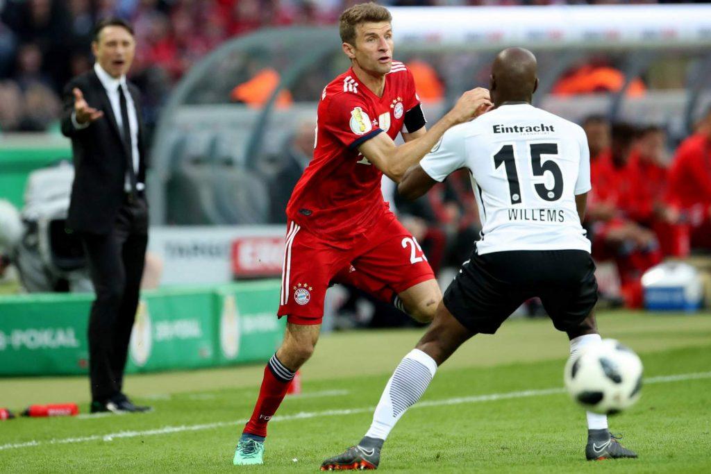 Frankfurt Bayern Tipp