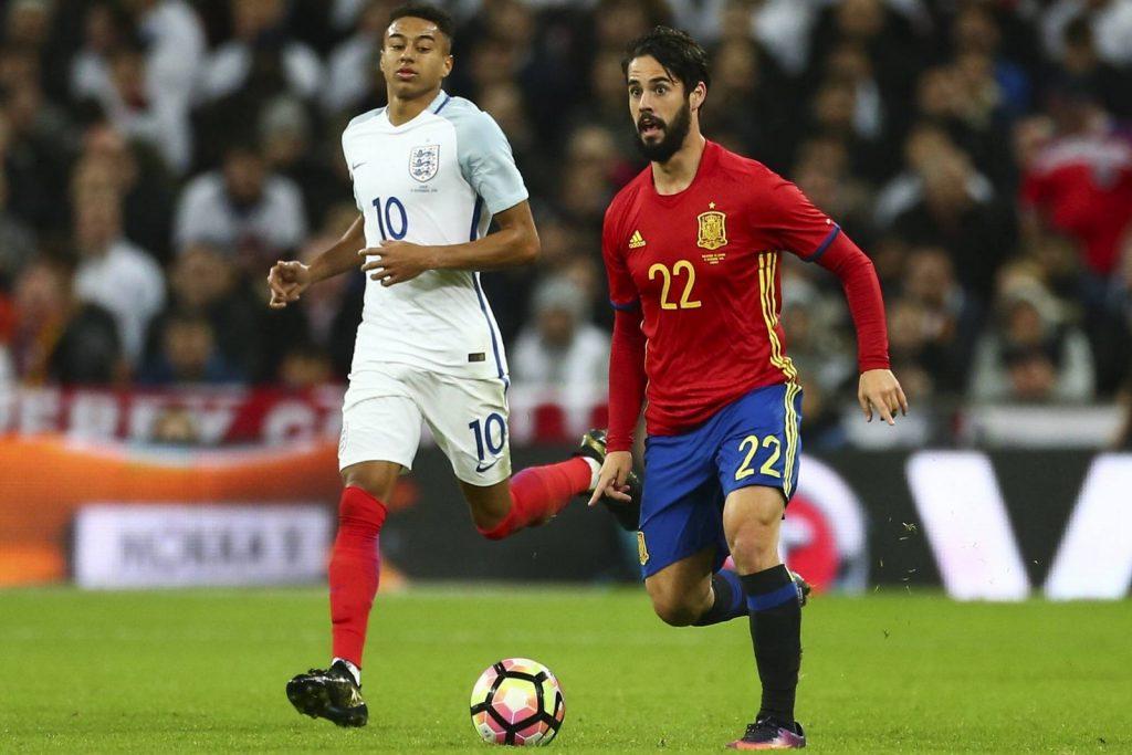 Heute: England vs Spanien: Tipp, Quote & Prognose (2018)
