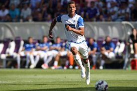 Heute: 1. FC Magdeburg gegen MSV Duisburg