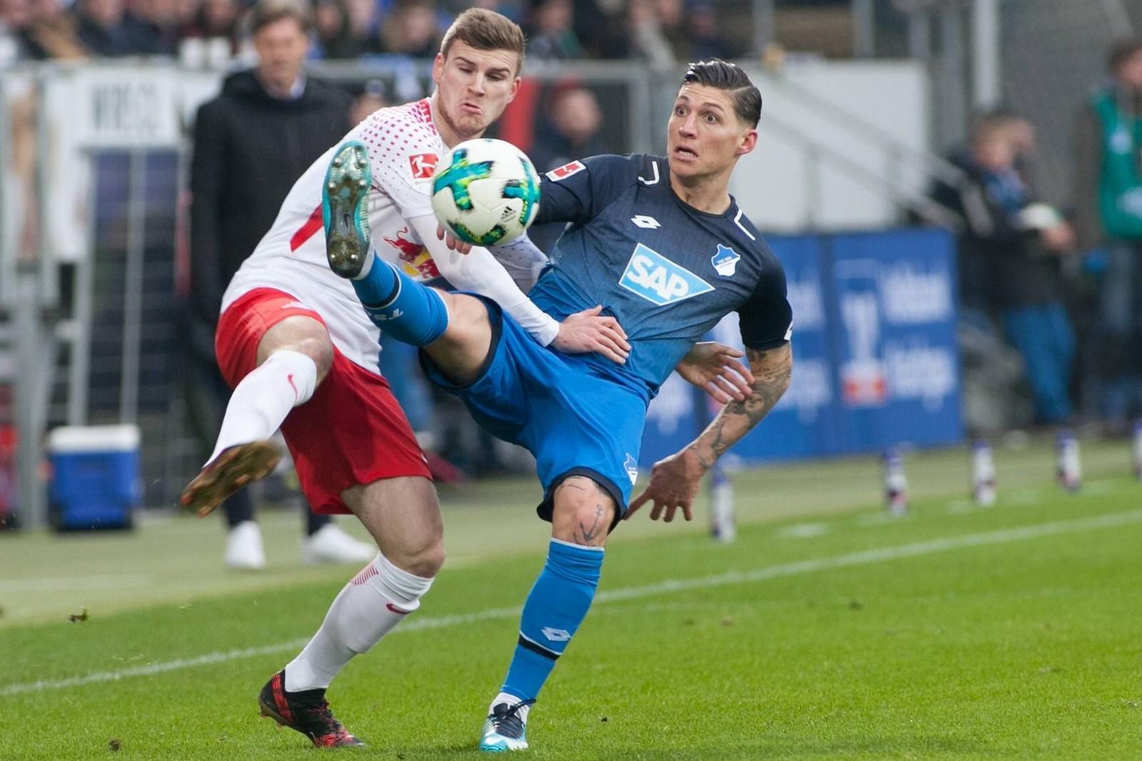 Leipzig Vs Hoffenheim