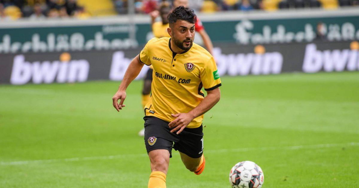 Hsv Gegen Dynamo: Dynamo Dresden Vs HSV: Analyse & Aufstellung (2018)