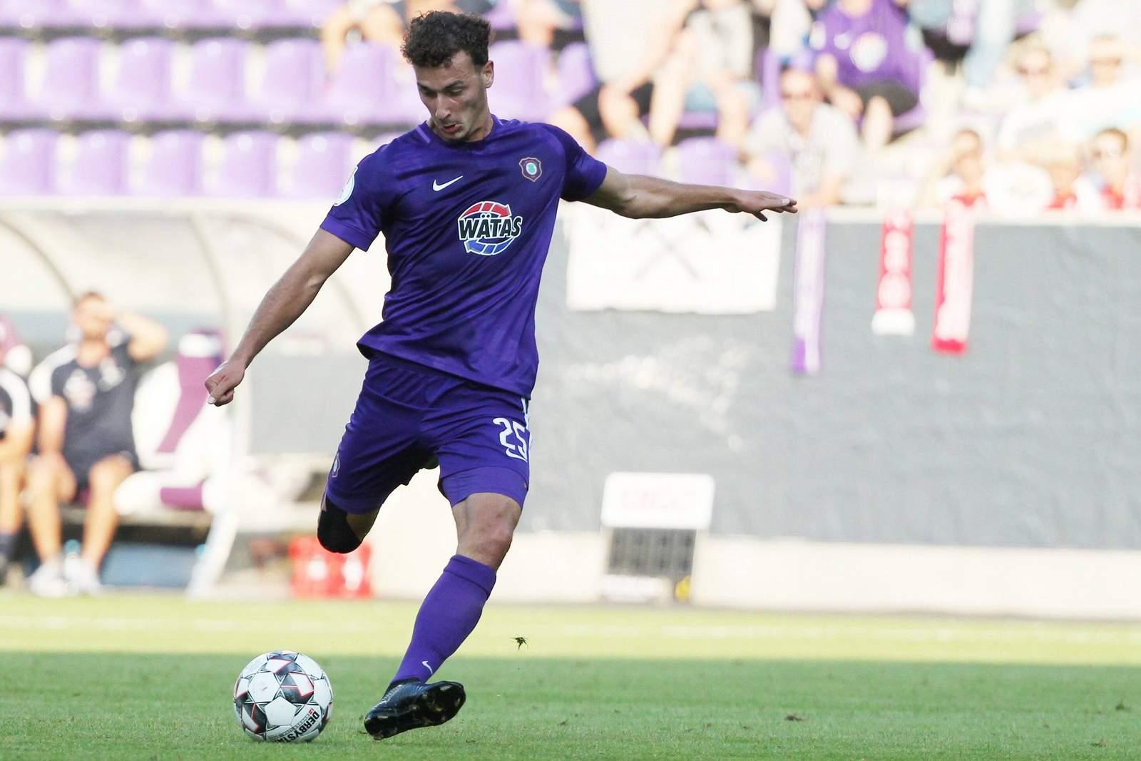 Siegt Dominik Wydra bei Ex-Klub SCP? Jetzt auf Aue gegen Paderborn tippen