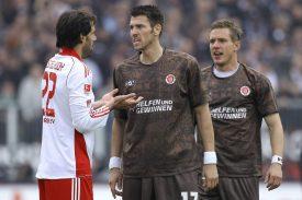 Fabian Boll: St. Pauli muss vorne drauf marschieren