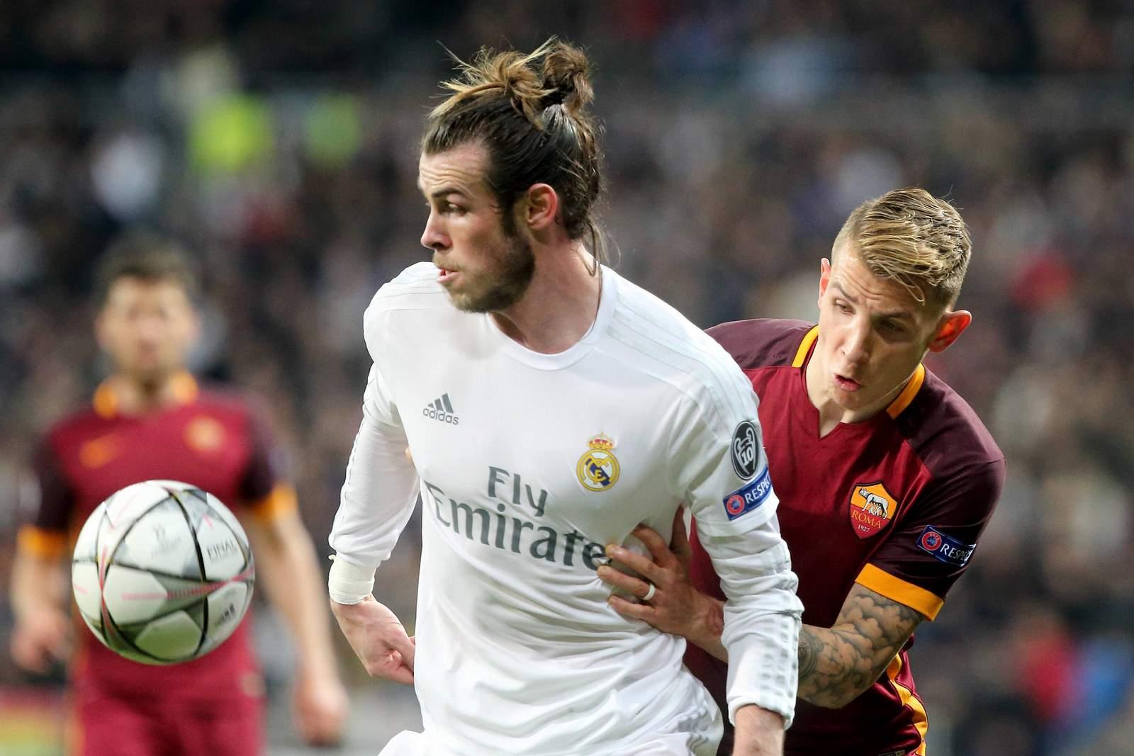 Setzt sich Bale wieder durch? Jetzt auf Real gegen AS Rom wetten