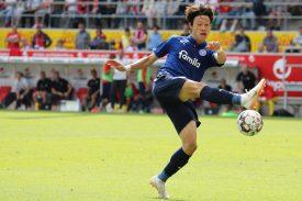 Holstein Kiel: Große Sorgen um Jae-Sung Lee