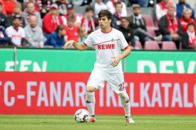 1. FC Köln: Jorge Meré weiter fest eingeplant