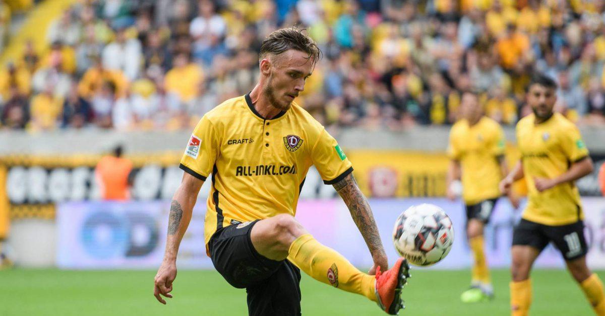 Dynamo Dresden Neuzugänge