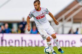 1. FC Köln: Sorgen um Louis Schaub