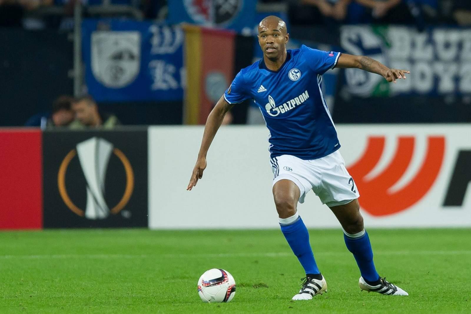 Führt Naldo S04 zum Sieg? Jetzt auf Schalke gegen Porto wetten