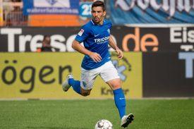 VfL Bochum: Neue Abwehrreihe nach der Länderspielpause?