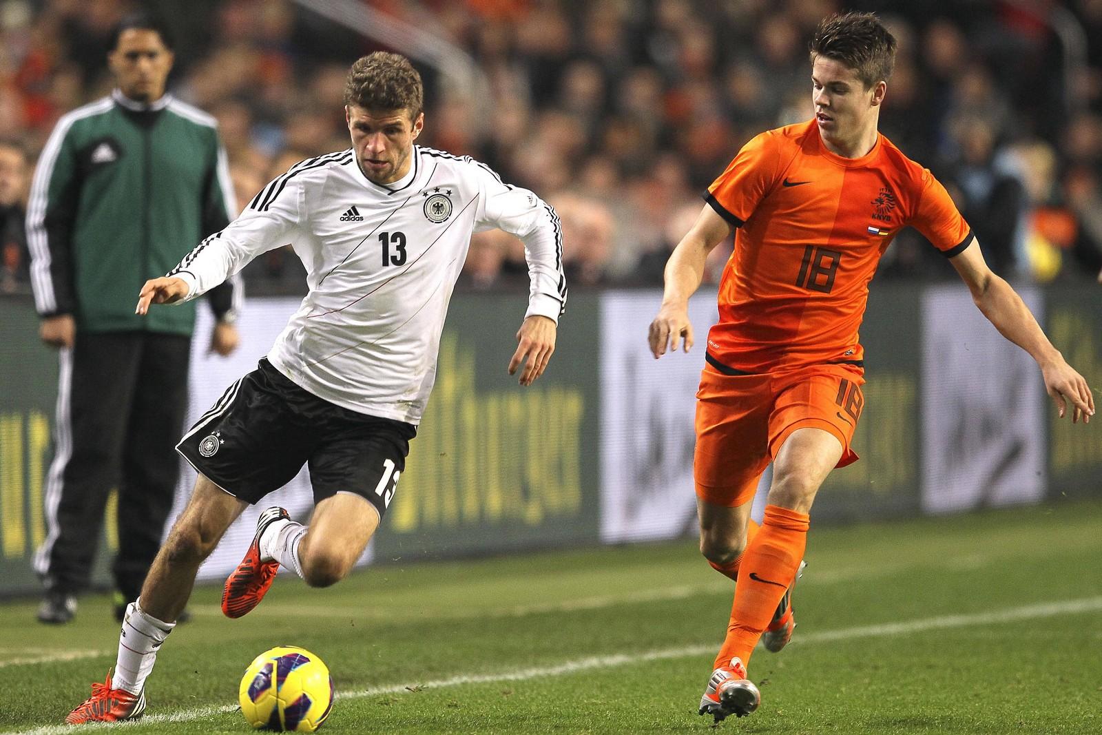 Wetten Deutschland Holland